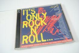 Płyta CD It's only Rock n' Roll