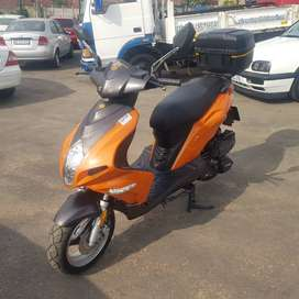 2013 Gomoto 150cc Scooter for Sale