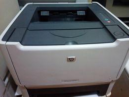 принтер HP LJ P2015d отпечатал 5000 стр