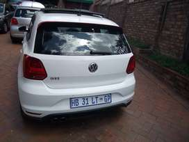 Vw Polo 7 1.8GTi Hatchback DSG For Sale
