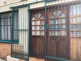 HOUSE TO RENT IN MEERHOF / HARTBEESPOORT - AVAILABLE 1 FEBRUARY 2020
