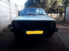 golf mk2 gts 1.8 with mp9 and spitronics