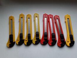 Канцелярские ножи