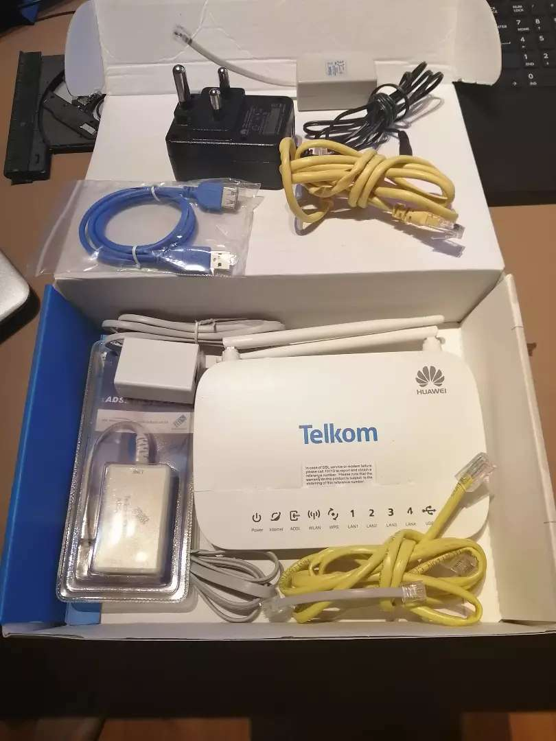 Huawei router for sale 0