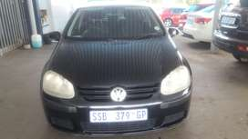 Volkswagen Golf 5 1.6, 2006