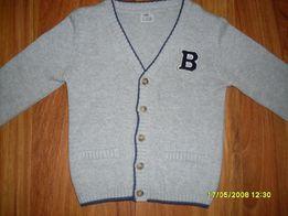 Sweterek dla chłopca F&F rozm.92