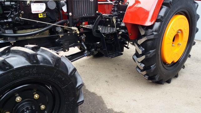 Трактор Шифенг SF 244 4×4, 24к.с Винница - изображение 8
