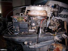 silnik zaburtowy Suzuki DT 25 DT 40 DT 75 części