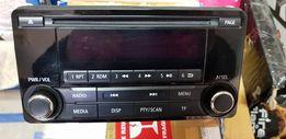 Radio do Mitsubishi Outlander ASX