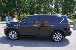 Прокат авто (автомобиля) для свадьбы, аренда, VIP встречи