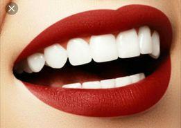 Профессиональная чистка зубов и отбеливание со скидкой 50 %