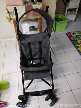 Stroller and car seat for sale