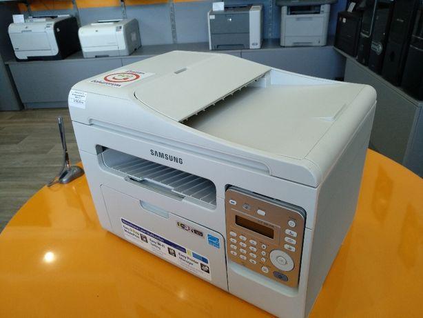 Принтер лазерный Samsung SCX-3405FW WI-FI Кривой Рог - изображение 2