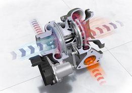 Regeneracja turbosprężarek turbin Kielce Świętokrzyskie