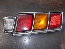 Toyota Corona Coupe 2000 MK1Tail Light Right Side