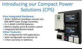 Inverter Power Back-up Systems