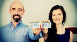 Green Card, помощь в оформлении грин карты