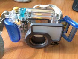 Подводный бокс WP-DC4 + фотоаппарат Canon IXUS 60