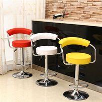 Барный стул Soho (4 цвета) - Германия / Стул визажиста