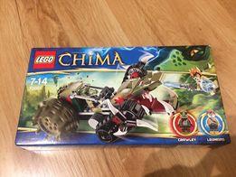 Lego Chima 70001