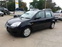 Image of 2005 Ford Fiesta 1.4i 5Dr