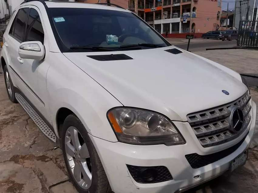 2010 Mercedes Benz ML350 For Sale! 0