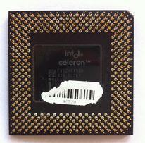 процессор intel celeron FV524RX500