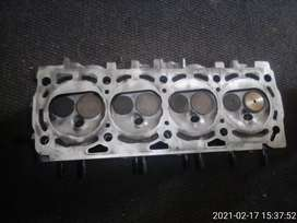 Polo classic 1.6 BAh cylinder head