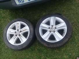 I buy all polo rims that are not comple 1or 2 or 3