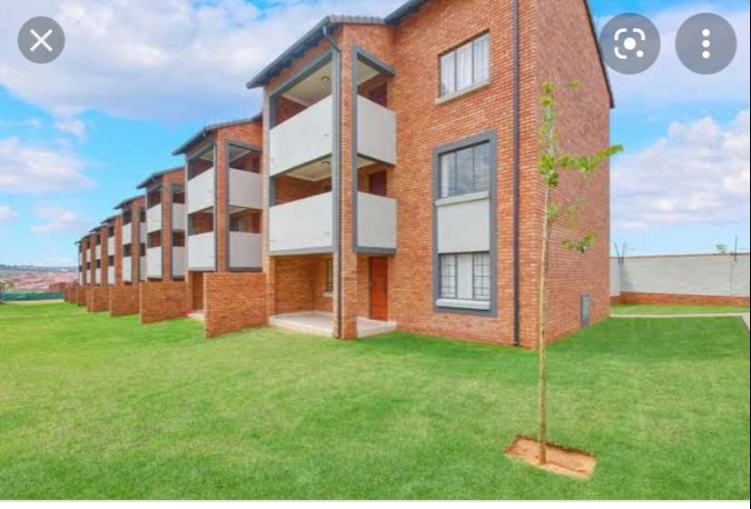 2 bedroom Flat to share in Midrand