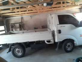 Truck for hire in Polokwane