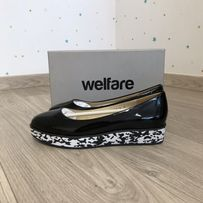 Женские балетки/туфли Welfare 37 размер