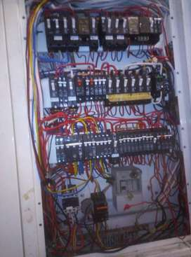 Electrician on call 24hrs