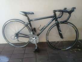 Pre=Owned Avalanche Compact STR (Road Racing Bike) Small Frame