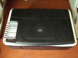 Принтер сканер HP