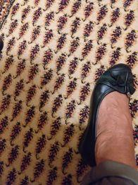 Продам кожанные туфли