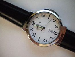 zegarek alpha basic 10 atm stal szafir