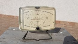 Барометр, гигрометр, термометр БМ -2 N настольный СССР