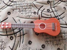Детская гитара