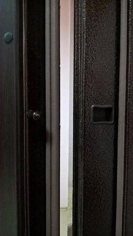 """Уличная металлическая дверь метал-МДФ - Антик Elegant """"ТМ Портала"""" Полтава - изображение 6"""