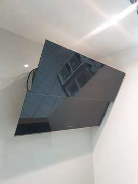 Smeg Dolce wall extractor