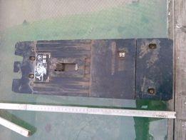 Выключатель автоматический А-3716 Ф У3 160А РЭ1600А