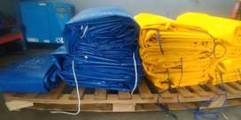 TARPAULINS,POOL COVERS,CARGO NETS,CHICKEN HOUSE CURTAINS & RATCHETS