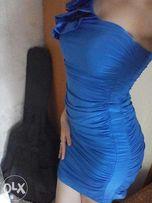 Коктельное платье/платье на выпускной