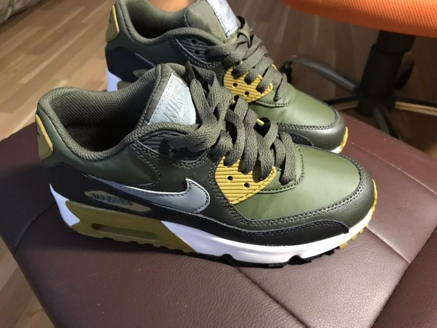 Boty AIR MAX velikost 36 0