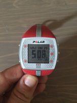 Современный пульсометр + часы, Polar FT7M новый в коробке