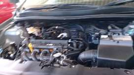 2017 Hyundai Accent 1.6 Engine Capacity with Manuel Transmission