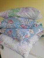 Чистка ,реставрация подушек и одеял