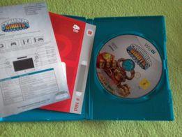 Игра Skylanders giants для Nintendo Wii U