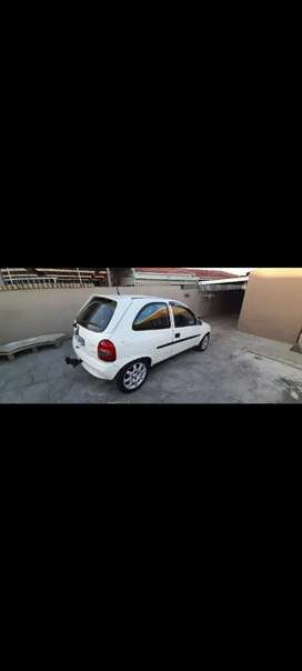 Opel gsi breaking for spares